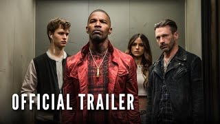 Baby Driver (2017) Video