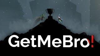 GetMeBro! trailer