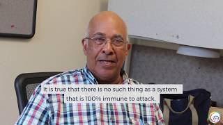 Interview with Don Stanford, comments on the importance of Proof Of Integrity