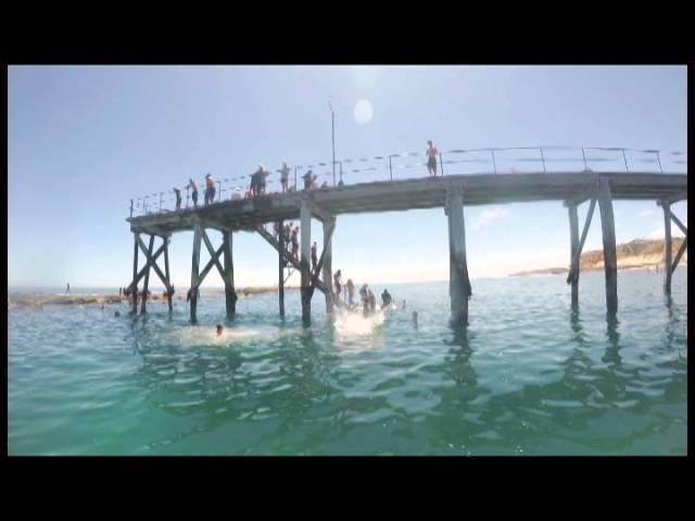 Port Noarlunga Jetty - Snorkeling & SUP