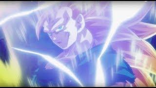 Goku unleashes the Legendary Super Saiyan 3 on Caulifla and Kale! (DBS Ep 113 Subbed 1080p HD)