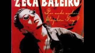 Zeca Baleiro - Kid Vinil (Por Onde Andará Stephen Fry?)