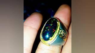 Black Opal Banten Berclasss Mewah Super Disco Kemerlap Jarong Nya
