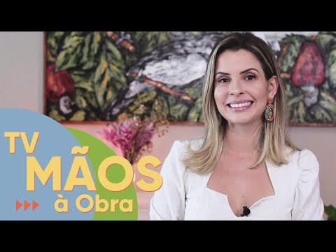 TV MÃOS À OBRA | CRESCE A PROCURA POR PROJETOS DE AUTOMAÇÃO NAS CASAS | Exibido: 15/05/2021