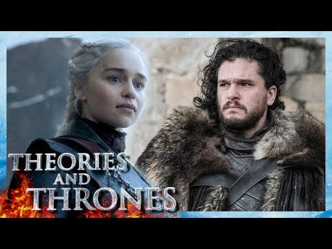 9535bc16af Game of Thrones Season 8 Finale After Show   Theories and Thrones