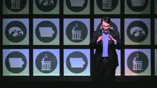 The bystander effect is complicated -- here's why | Ken Brown | TEDxUIowa