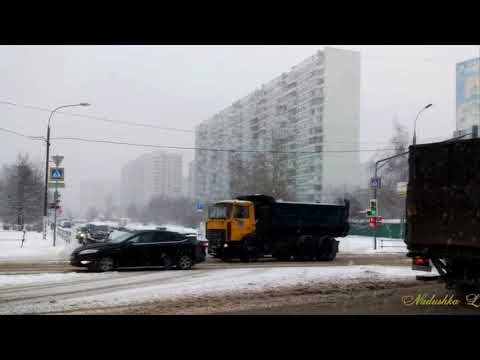 Замело -Дюна /монтаж Леонтьева Н