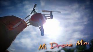 Melhor Mini Drone do Mundo