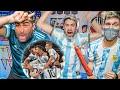 Argentina 3 Uruguay 0 | Reacciones de Amigos | Eliminatorias Qatar 2022