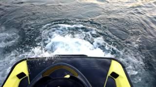 2004 Sea-Doo GTX 4-TEC Wakeboard Edition Personal Watercraft Specs
