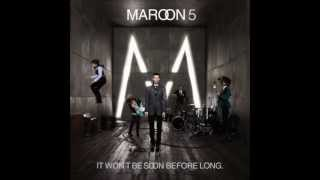 Maroon 5  - Back At Your Door HQ