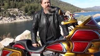 BBC Harley Davidson Dyna Makeover S&S Motor