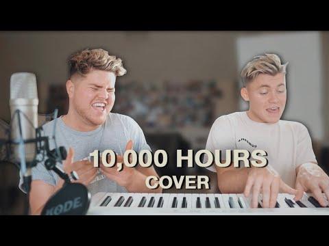 Dan + Shay, Justin Bieber - 10,000 Hours Cover (Morgan M-James & Ben Hughes)