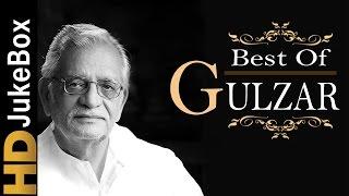 Best Of Gulzar | Gulzar Evergreen Romantic Songs | Old Hindi