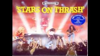 Stars on Thrash - D R I  ( Manifest Destiny )