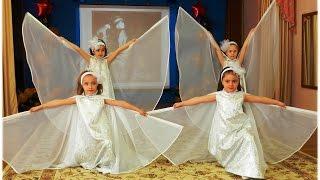 """Танец """"Мама""""(Видео Валерии Вержаковой)"""