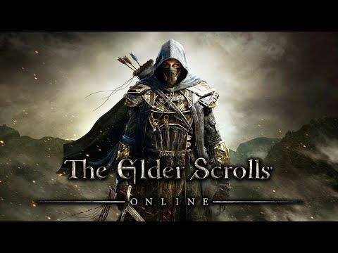 I tried Elder Scrolls Online