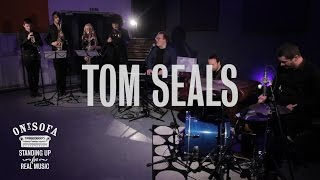 Tom Seals - Hallelujah, I Love Her So (Ray Charles Cover) - Ont Sofa Prime Sessions