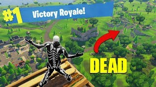 The BEST Way To Win Battle Royale [Fortnite]
