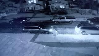 Lorex Night vision (Round 2)  5mp super hd security camera system