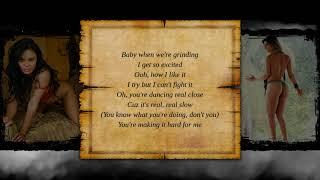 Too Close   Lyrics