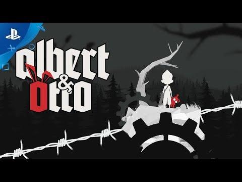 Trailer de sortie  de Albert & Otto