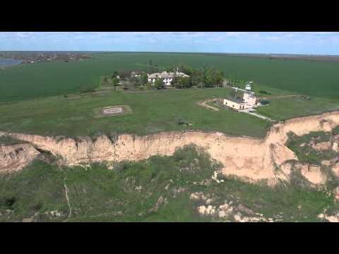 г.Южный Одесской области, побережье с вы