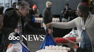 Shutdown concerns grow as more IRS employees skip work