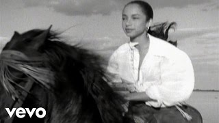Never As Good As The First Time - Sade  (Video)
