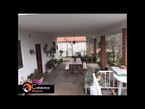 Venta Casa en Rellinars - CASA CON TERRENO 1190M2
