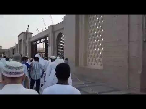 زيارة ائمة البقيع والتعرف على قبورهم وقبور الاولياء عليهم السلام