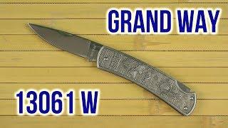 Grand Way 13061 W - відео 1