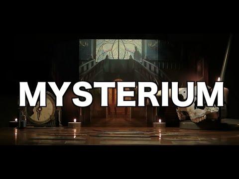 Mysterium - Ghost In The Shelf [NTFG]