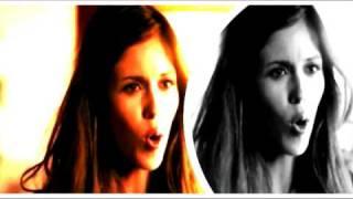 Подруги из кино и сериалов, She can get it-Elena,Caroline,Vicki