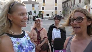 Interviste a Fara in Sabina