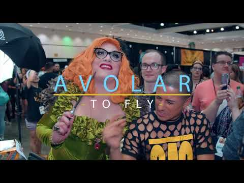AVOLAR (Documentary Short) Teaser