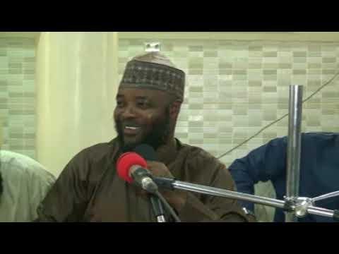 Morkaz Ahlis Sunnah Lec 2 Summary 2 by Uztadh AbdulRauf Ballo