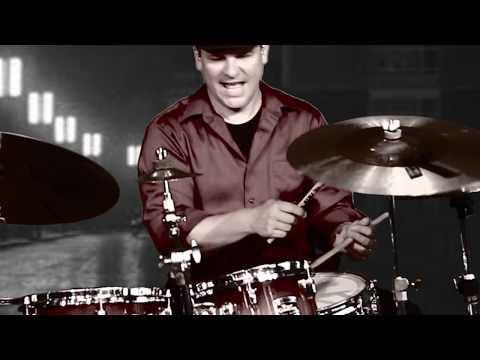 David Ricard Big Band COME OUT SWINGIN' online metal music video by DAVID RICARD