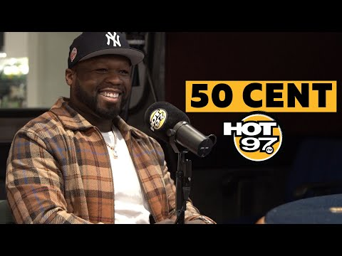 50 Cent On Floyd Mayweather, French Montana, Naturi Naughton, Pop Smoke + 'For Life'