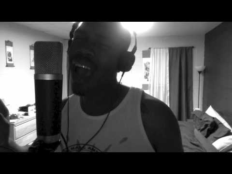 All The Way Home ( Tamar Braxton - Male Cover) Tony King