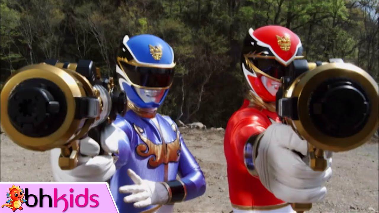 Siêu Nhân Thiên Sứ - Tensou Sentai Goseiger, Tập 16: Thủ Lĩnh Tái Sinh