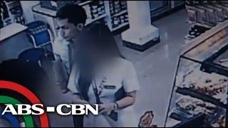 TV Patrol: Man takes upskirts of girls in U-Belt