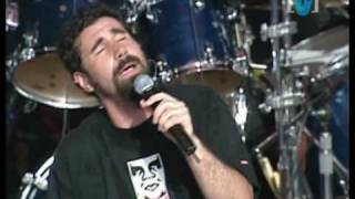 system of a down - toxicity (live from bdo 2002)