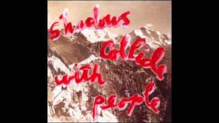 02 - John Frusciante - Omission (Shadows Collide With People)