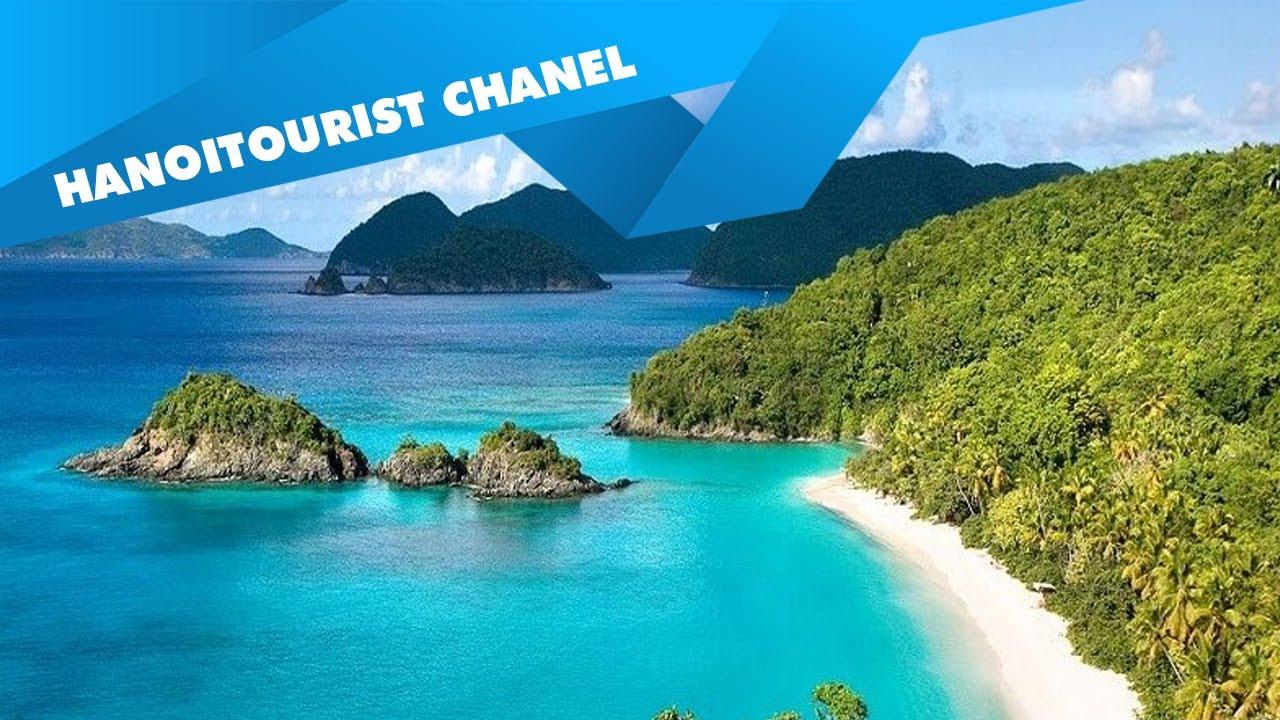 Cần Thơ Côn Đảo | Video các thắng cảnh đẹp