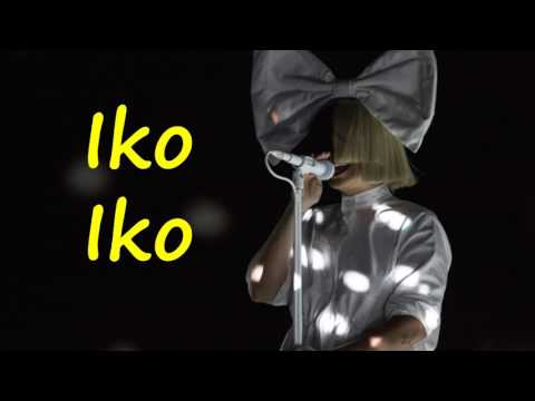 Iko Iko