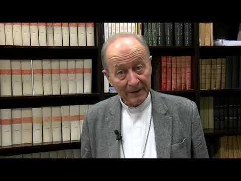 Le cardinal Barbarin relaxé : Mgr Dubost réagit
