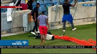 SAPS KZN update on Moses Mabhida Stadium violent chaos
