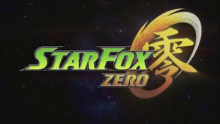 Star Fox Zero (With Gamepad Audio) [08] Wii U Longplay