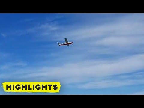 Prvi let najvećeg potpuno električnog aviona na svijetu